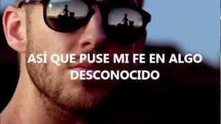 Calvin Harris feat Florence Welch - Sweet nothing (traducción)