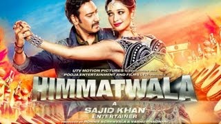 Himmatwala Official Trailer Launch | Ajay Devgn