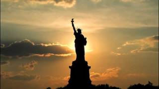 From youtube.com: Give me your tired, your poor, Your huddled masses, yearning to breathe free