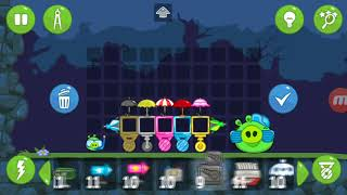 Bad Piggies - MIX INVENTIONS (Field of Dreams)