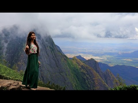Munnar Travel - Indian Youtuber (Part 1 ) | India Travel