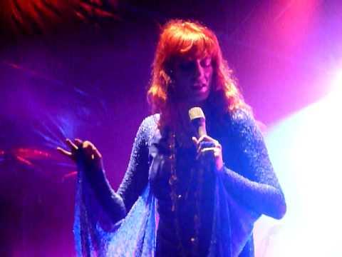 Florence And The Machine - Hurricane Drunk (Sydney Laneways)