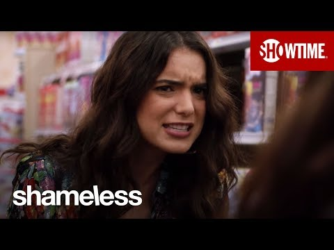 'Earn That Sperm' Ep. 4 Official Clip | Shameless | Season 10