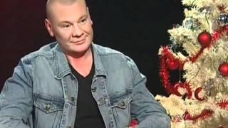 Влад Галкин поздравляет с Новым Годом :)