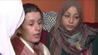 لجنة تحقيق فلسطينية لمعرفة قاتل النايف