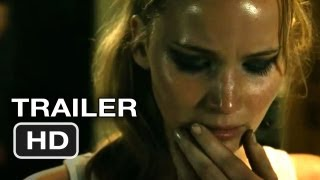House at the End of the Street Official Trailer #1 - Jennifer Lawrence Movie (2012) HD