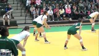 Southern Utah vs Sacramento St - Oct 25 2012 - 07