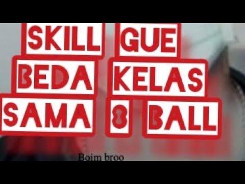 8 BALL VS ECKO SHOW & YOUNG LEX (NEW BATTLE RAP)