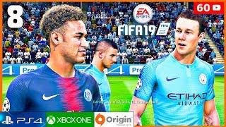 FIFA 19 El Camino Parte 8 Gameplay Español Latino | Final Capitulo 2 Clasificados