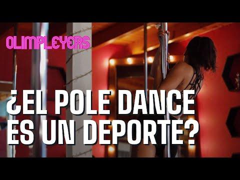 Olimpleyers: Pole Dance | Los Pleyers