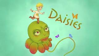 DAISIES | Kids Story | Lisa Albizzati