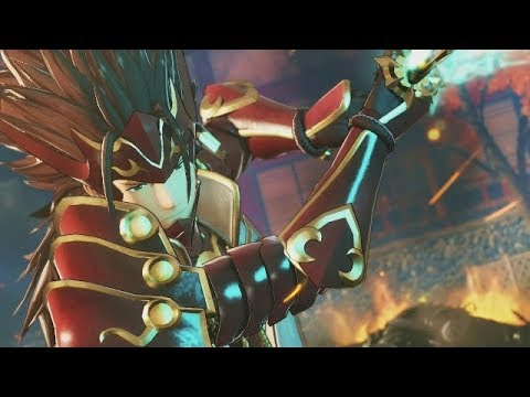Fire Emblem Warriors: High Prince Ryoma -Chapter 8- [Live Commentary]
