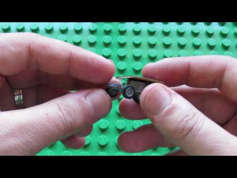 Unboxing World's Smallest Solar Powered Car