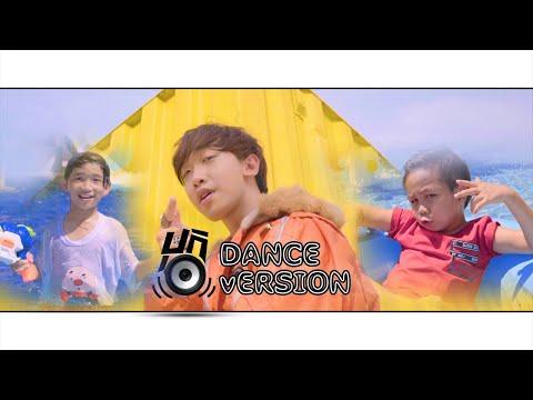 បុកបាស - STEP ft. ពេជ្រ ថៃ - ឡុង លីគ័ង្គ [Dance Version]