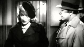 Manpower (1941) - George Raft - Marlene Dietrich