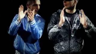 T-Blazer & Nerwe - Nista nije vazno (Official HD video)