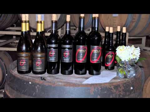 Orfila Vineyard & Winery