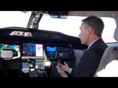 Learjet 75 — Flying Magazine