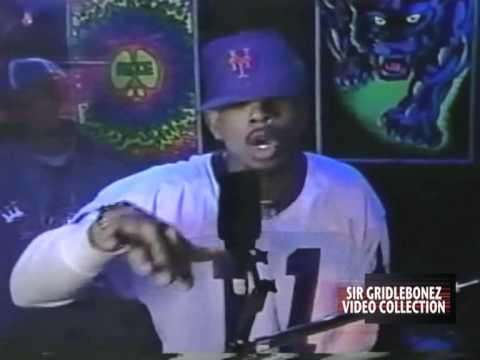Shyne Rap City 2000