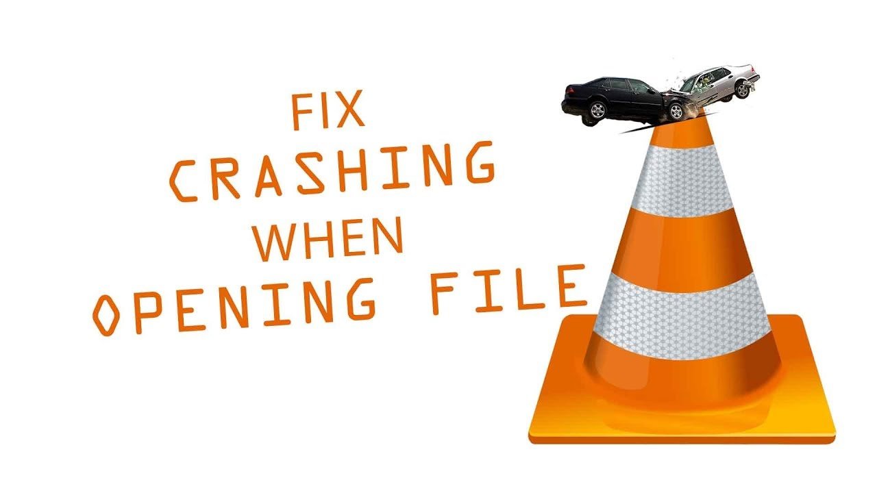 how to make vlc show milliseconds