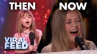 Download CONNIE TALBOT THEN AND NOW   VIRAL FEED