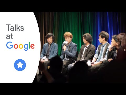 Mayday 五月天 | Talks at Google