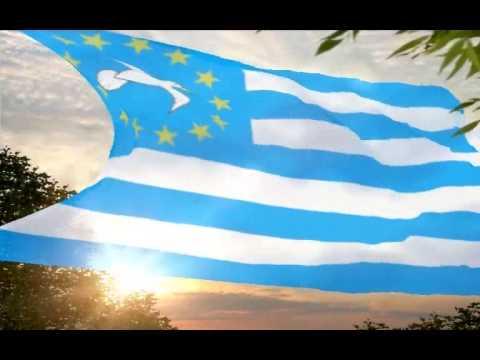 Ambazonia /Republic of Ambazonia/*Anthem«FREEDOM LAND»synchromusic by Larysa Smirnoff