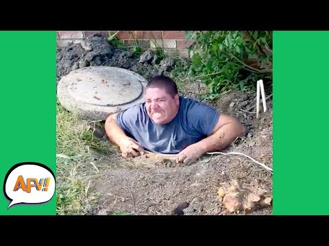 That Didn't Go as PLANNED! | Funniest DIY Fails | AFV 2019