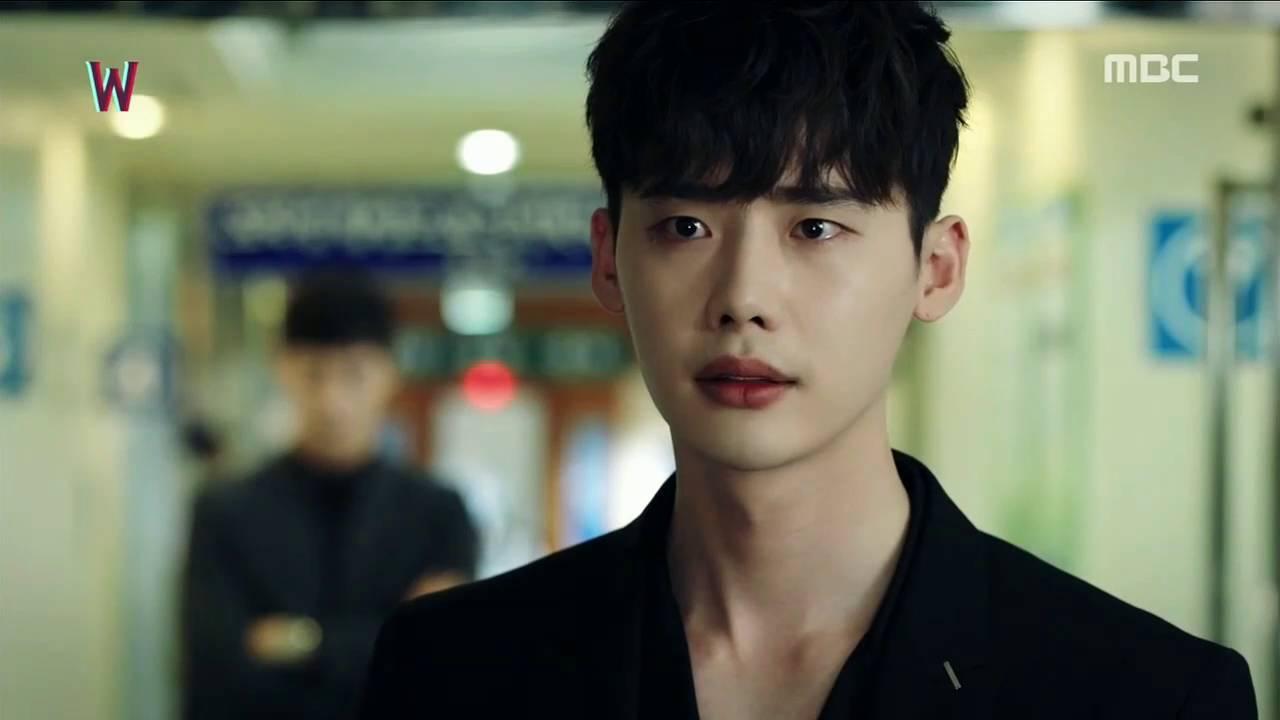 W Two Worlds] I Am Kang Chul   Lee Jong Suk [fan-made video] - YouTube