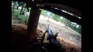 First Person Airsoft Trench Warfare