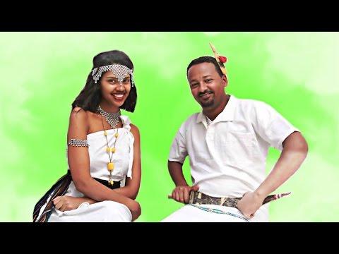 **NEW** Adam Harun - Shaggaa Martuu - Oromo_Music