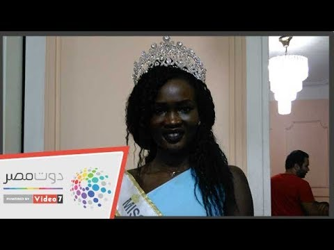 شاهد   ملكة جمال السودان بحب آكل كشري وملوخية بالأرانب  - نشر قبل 21 ساعة