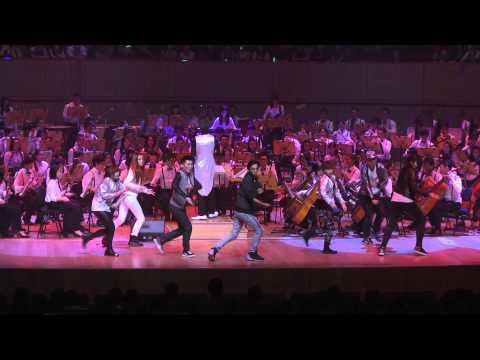MAMA - Nanyang Polytechnic Chinese Orchestra
