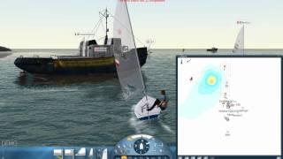 sail simulator 5 Demo Mapa w grze.wmv