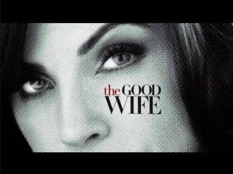 The Good Wife: Why You Love the Music