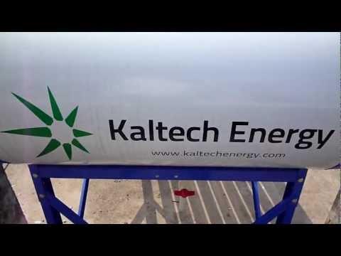 Kaltech Energy Solar Water Heaters,Cochin,Kerala,India