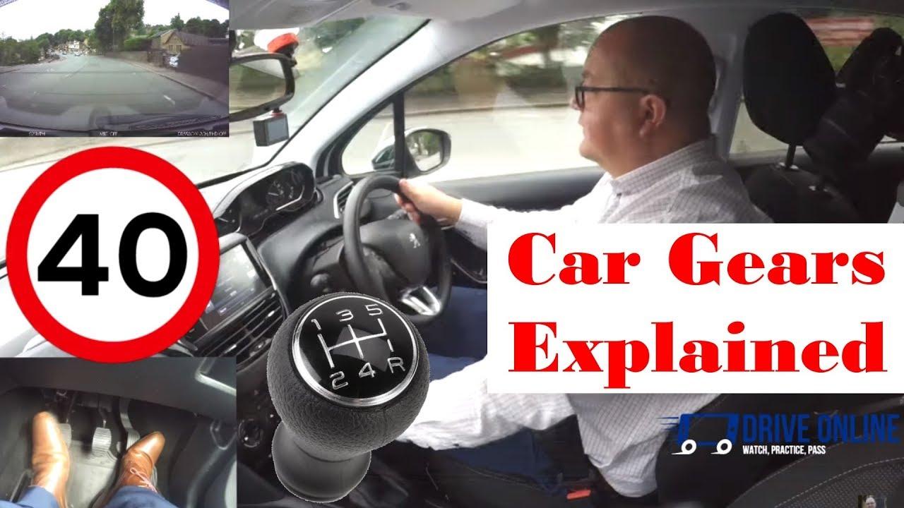 car manuals online uk