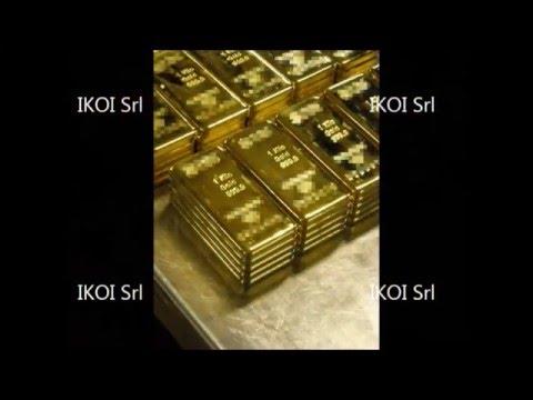 kilo bars furnace