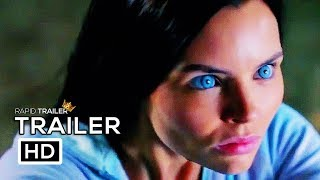 SIREN Official Trailer #2 (2018) Mermaid Fantasy Series HD