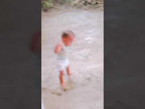 86 Gambar Anak Kecil Ujan Ujanan HD