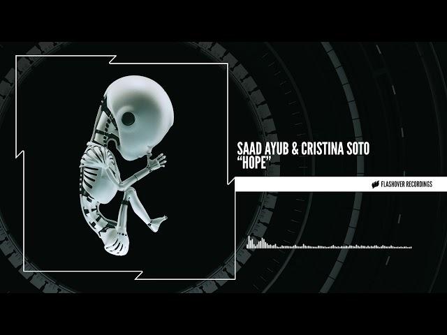 Saad Ayub & Cristina Soto - Hope