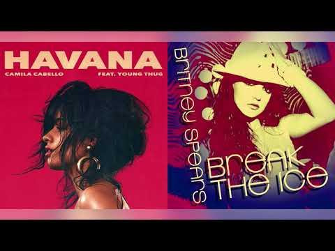 Britney Spears - Break the Ice (Havana Remix)