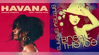 Britney Spears - Break the Ice (Havana Remix)