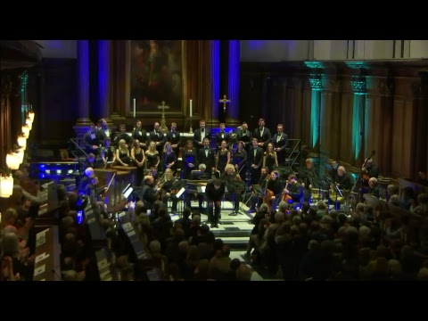 MESSIAH - Live Stream - Academy of Ancient Music, December 2018