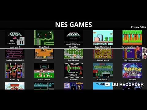 Mhay Ice Climber NES Games