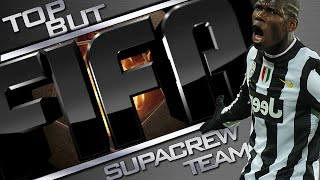 Top But Fifa 15 Supacrew Team Funtage [By V]