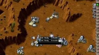 KKND2 Krossfire - Survivor - Tier 2 - The Great Escape - ParTime