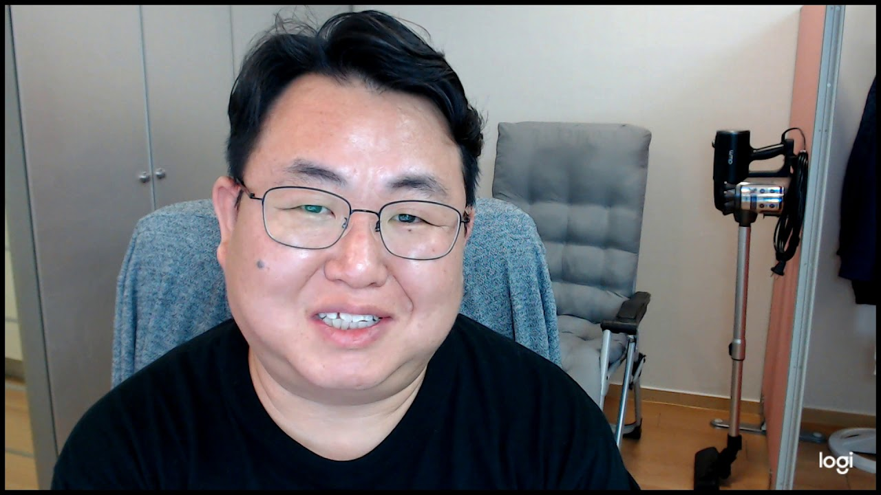 장규tv 첫 방송소개 영상.