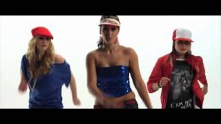 [HD] DJ Jean - New Dutch Shuffle (Official Music Video,clean) House