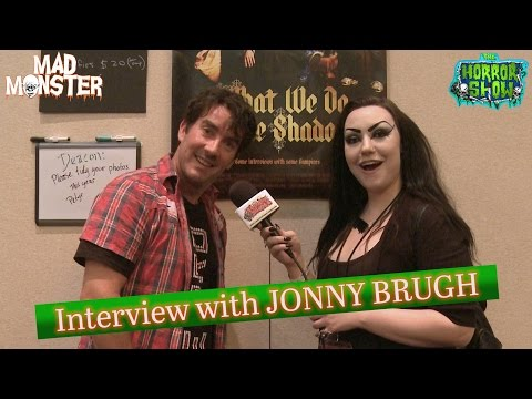 with Jonny Brugh  Mad Monster AZ  The Horror